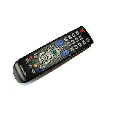 Samsung afstandsbediening: Remocon, DLP, CRT, TM940, Europe, 39Key, 92g - Zwart