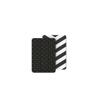 Belkin tablet case: Reversible Cover for iPad Mini - Zwart, Wit