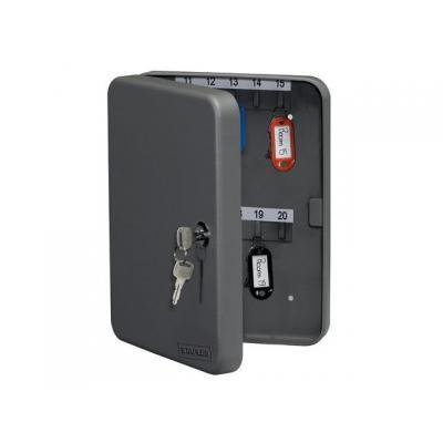 Staples sleutelkast: Sleutelkast SPLS 20sleutels grijs