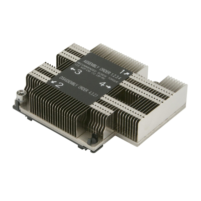 Supermicro SNK-P0067PD Hardware koeling