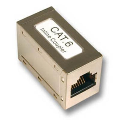 EFB Elektronik Modular-Adapter RJ45 STP, Cat.6 Kabel adapter - Brons