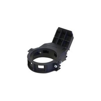 Maximum : LNB holder 23/40/60 mm For TeleSystem Dishes. - Zwart