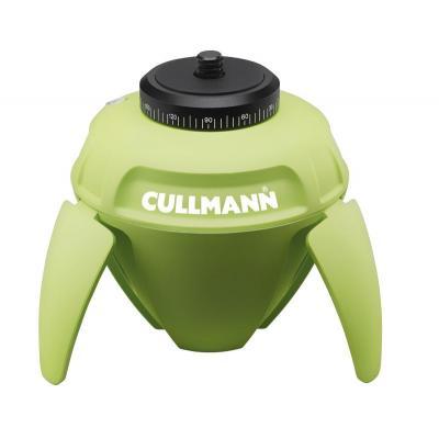 Cullmann statiefkop: SMARTpano 360 - Groen