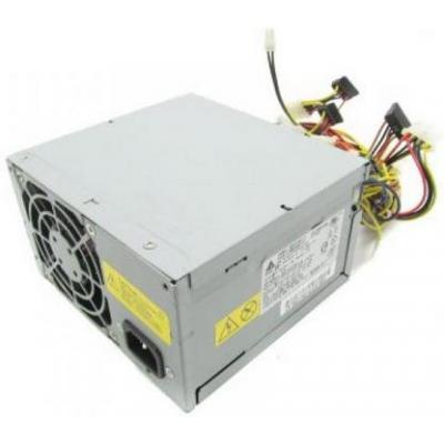 Hewlett Packard Enterprise 370W Powersupply Power supply unit - Grijs