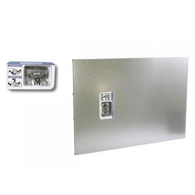 HP Access panel (top cover) Montagekit