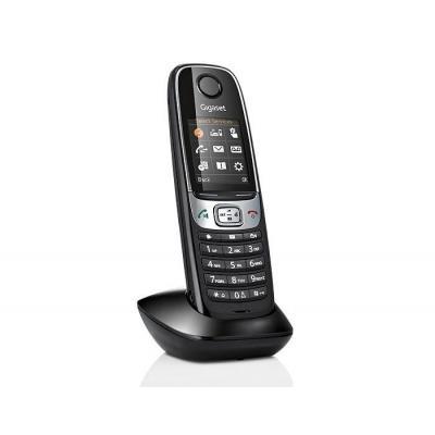 Gigaset C620H dect telefoon - Zwart