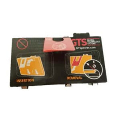 GTS Battery for Symbol TC55 Series devices