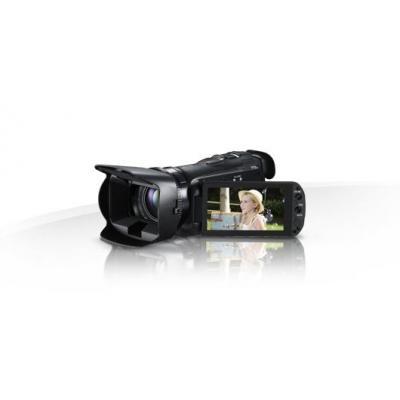 Canon digitale videocamera: LEGRIA HF G25 - Zwart