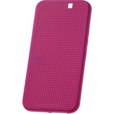 HTC HC M232 Mobile phone case - Roze