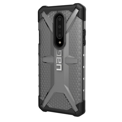 Urban Armor Gear 711673114343 Mobile phone case - Zwart, Transparant