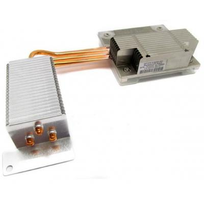 HP Heatsink for Proliant DL120 G6 Hardware koeling - Copper, Zilver