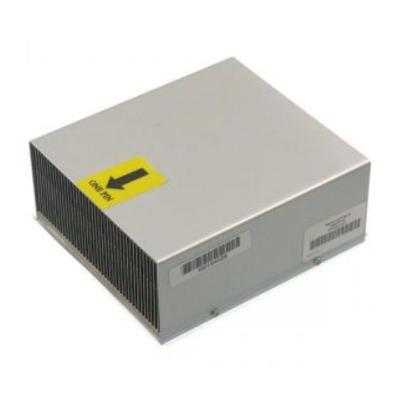 Hp Hardware koeling: 496064-001 - Grijs (Refurbished ZG)
