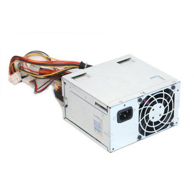 Intel power supply unit: 420W Power Supply - Zilver