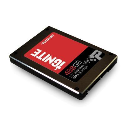 Patriot Memory PI480GS25SSDR SSD