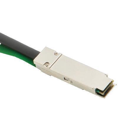Intel kabel: QSFP - QSFP, 5m