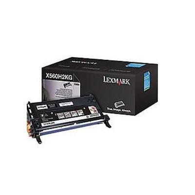 Lexmark 24B6720 toner