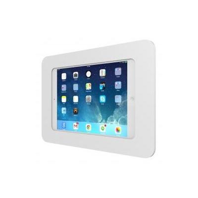 Compulocks : Rokku iPad Enclosure 360 Kiosk - Premium iPad Air, iPad Pro 9.7 Enclosure Kiosk - Wit