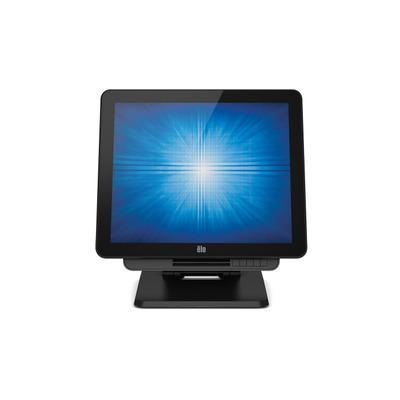 Elo Touch Solution E519571 POS terminal - Zwart