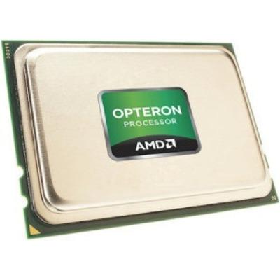 Amd processor: Opteron 6376