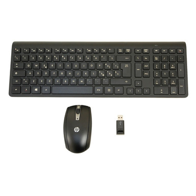HP 697352-051 toetsenborden
