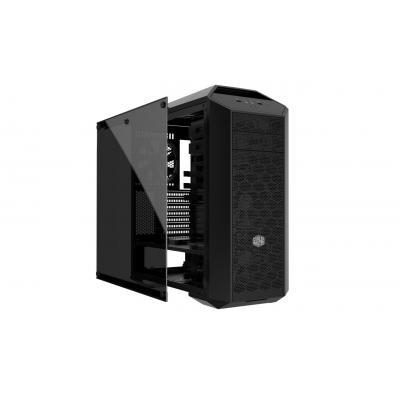 Cooler Master Side Panel, For MasterCase 5 Series, Tempered Glass Computerkast onderdeel - Doorschijnend