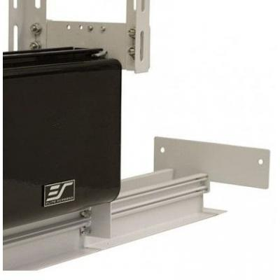 Elite Screens Universal Ceiling trim Kit montagekit - Zwart, Grijs