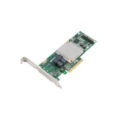Lenovo interfaceadapter: ThinkServer 8885e PCIe 12Gb SAS Adapter by PMC