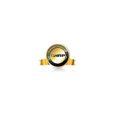 QNAP 3Y f/ TVS-882T Garantie