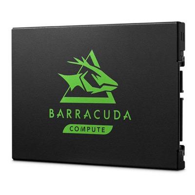 "Seagate BarraCuda 120 1TB 3D TLC 2,5"" SATA SSD"