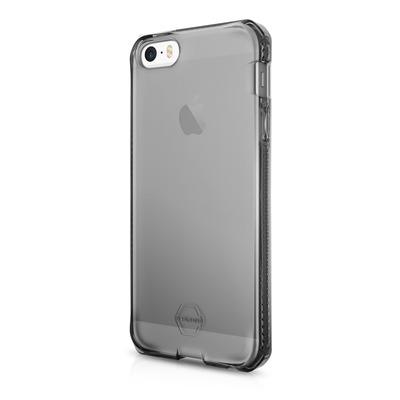 ITSKINS Spectrum Mobile phone case - Zwart, Transparant