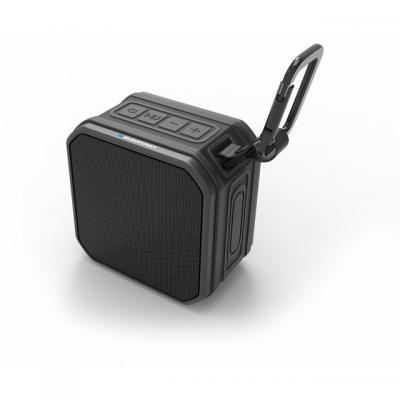 Blaupunkt BLP6100 Blaupunkt Waterproof Bluetooth Speaker Black
