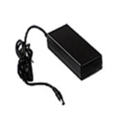 Toshiba Universal AC Adaptor 90W/19V, 3pin Netvoeding - Zwart