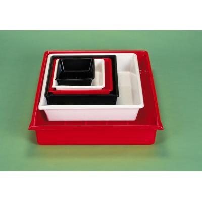 Kaiser fototechnik camera kit: Lab Tray - Black - Zwart