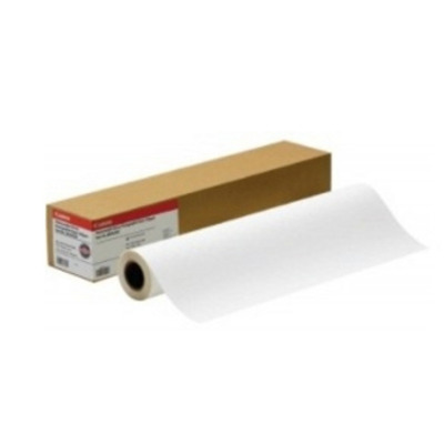 Canon plotterpapier: Standard 90g/m, 594mm