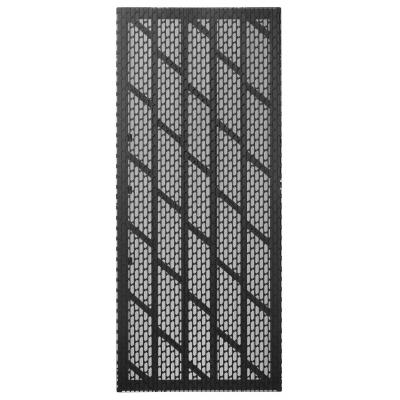 Corsair 900D Front Panel Dust Filter Computerkast onderdeel - Zwart