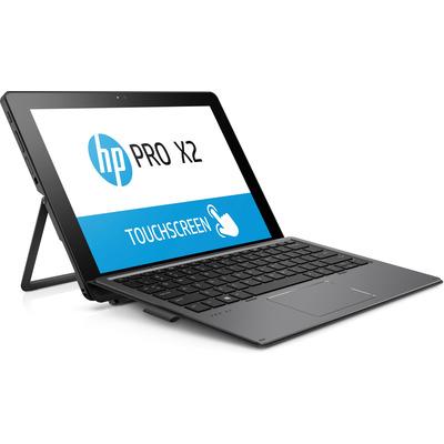 HP Pro x2 612 G2 Laptop - Zwart