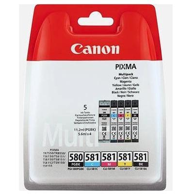 Canon 2078C006 inktcartridges