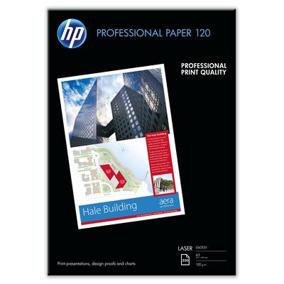HP CG969A papier