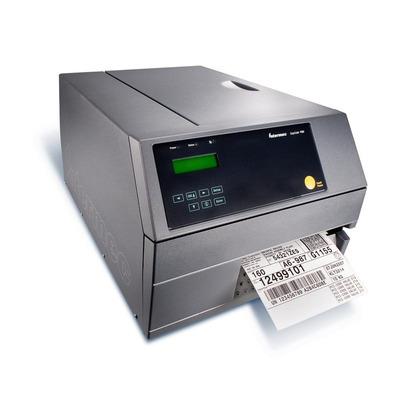 Intermec PX6i - numeric Labelprinter - Zilver