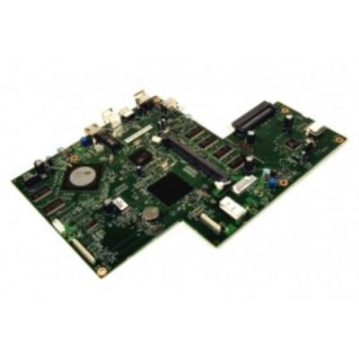 Hp printing equipment spare part: Q7819-61006 - Groen (Refurbished ZG)