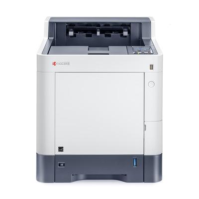 KYOCERA ECOSYS P6235cdn/KL2, 35 ppm, A4, 1200 x 1200 dpi, Duplex print, USB 2.0, Ethernet Laserprinter - .....