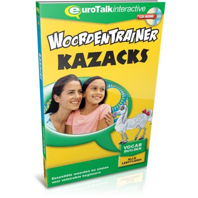 Eurotalk educatieve software: Woordentrainer, Kazacks
