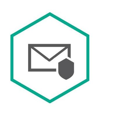 Kaspersky Lab KASPERSKY Security for Microsoft Office 365 European Edition. 15-19 MailBox 1 year Base .....