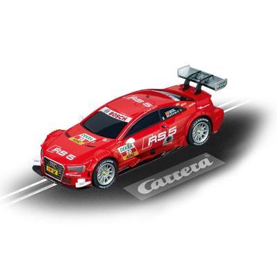 "Carrera toy vehicle: Audi A5 DTM ""M.Molina, No.20"" - Rood"