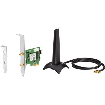 HP Intel Wi-Fi 6 AX200 en BT PCIe Netwerkkaart