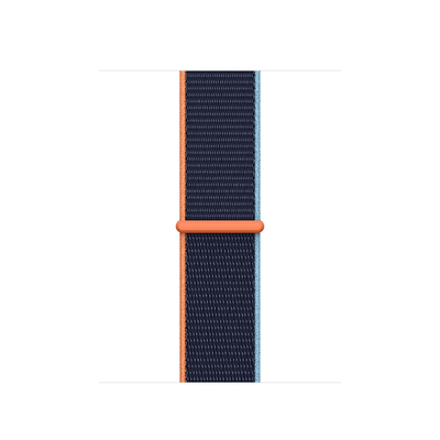 Apple 40mm Deep Navy Sport Loop
