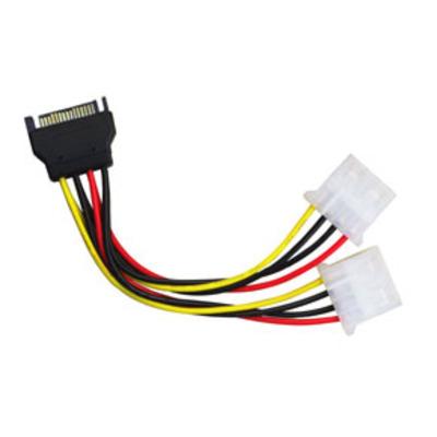 Lindy SATA Power Adapter Cable ATA kabel