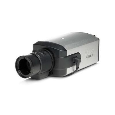 Cisco beveiligingscamera: Video Surveillance 4500E High-Definition IP Camera, 1920 x 1080, H.264/MJPEG, PTZ, PoE - .....