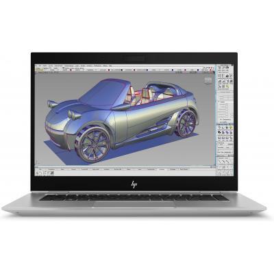Hp laptop: ZBook ZBook Studio G5 Mobile Workstation - Zilver