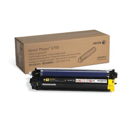 Xerox Imaging unit geel (50.000 pagina's)Phaser 6700 Kopieercorona